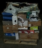 Pallet Of Shoes ~ Unclaimed & Some Returns