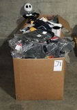 (3) Boxes ~ Unclaimed Product & Some Returns
