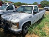 1992 GMC Sierra 1500 PU