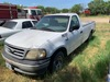 2000 Ford F-150 Single Cab Pk