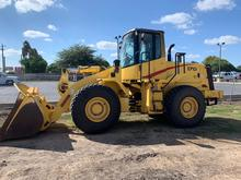 New Holland 170 Frontend Loader