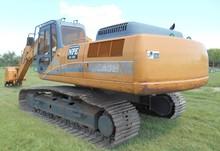 2007 CASE CX330 Excavator