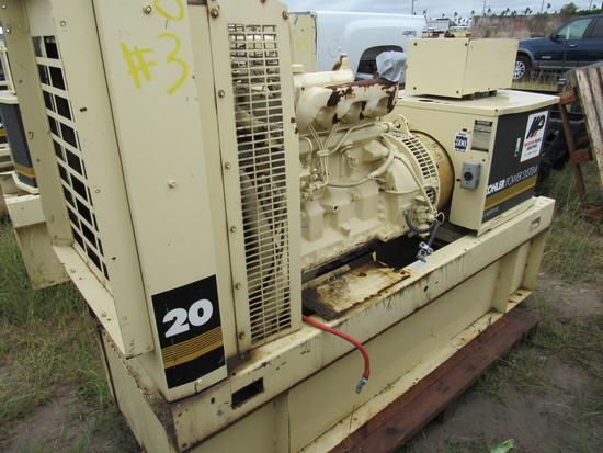 Kohler 20KW Generator