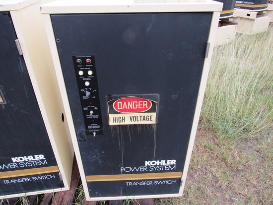 Kohler Automatic Transfer Switch