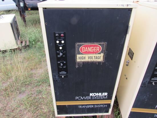 Kohler Automatic Transfer Switches
