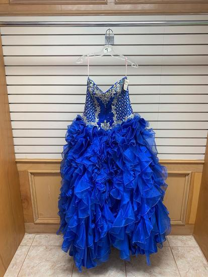 Princess 4Q916 Dress