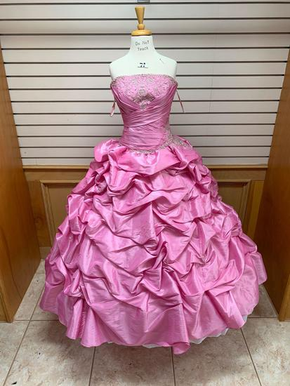 Princess Dress, Size 8