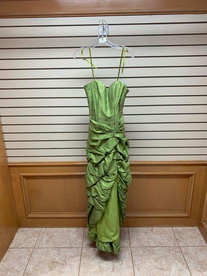 Mori Lee 7059 Sweet Pea Dress, Size 12