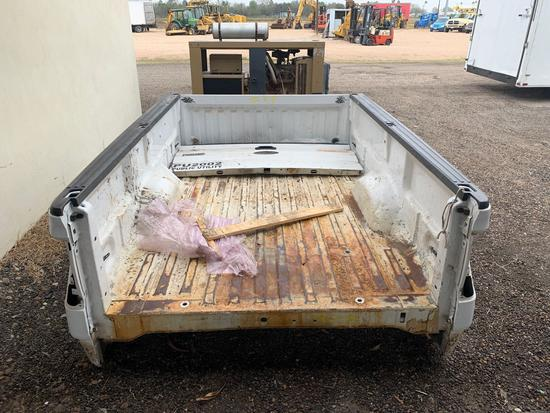 F-150 Truck Bed 6ft.