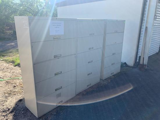 cabinets 5 x 3