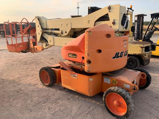 JLG Lift Bucket, N-40 Electric,