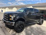 2015 F150 Lariat 4x4 Ecoboost 3.6, 6? lift Off-road Tires/Wheels Power Steps ONLY 49,000 miles!!!!