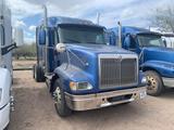 2005 International 9400i Truck, VIN # 2HSCNAPR75C036266