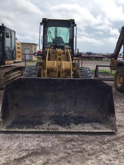 924G Caterpillar Loader, Srl# CAT0924GHRTA00192