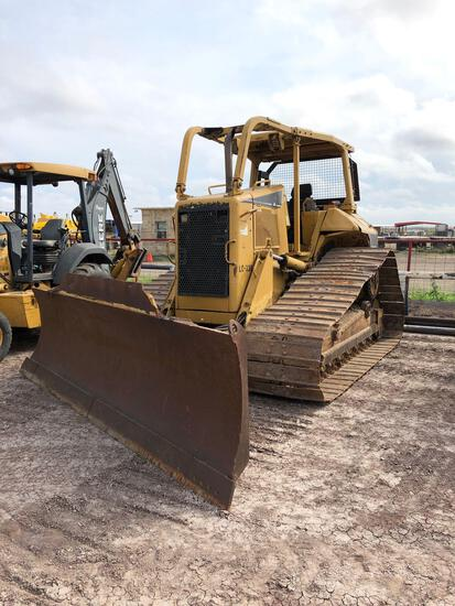 D6N LGP Caterpillar Bulldozer, Srl# CAT00D6NJALY02074