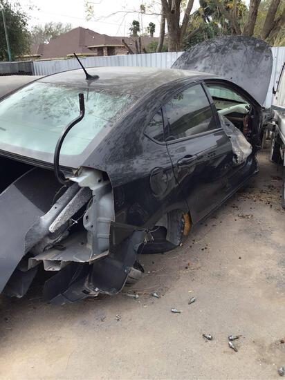 2016 Dodge Dart Passenger Car, VIN # 1C3CDFAAXGD606828