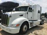 2011 Peterbilt 386 Truck, VIN # 1XPHDP9X2BD123096