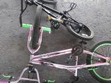(2) Bicycles