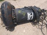 ABS Pumps Inc, Submersible Water Treatment/Sewage Pump, Type: AFP 2571, 313 HP, 3 Ph, 460 Volts