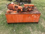 Hyd. Pump w/Tank & Controls