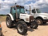 2006 Massey Ferguson Tractor, Srl# N27614
