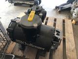 Challenger 607 Fan Cooled Vacuum Pump