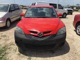 2007 Mazda Mazda3 Passenger Car, VIN # JM1BK343671654594