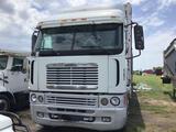 2000 Freightliner Argosy High Truck, VIN # 1FVXLSEB4YLH26960