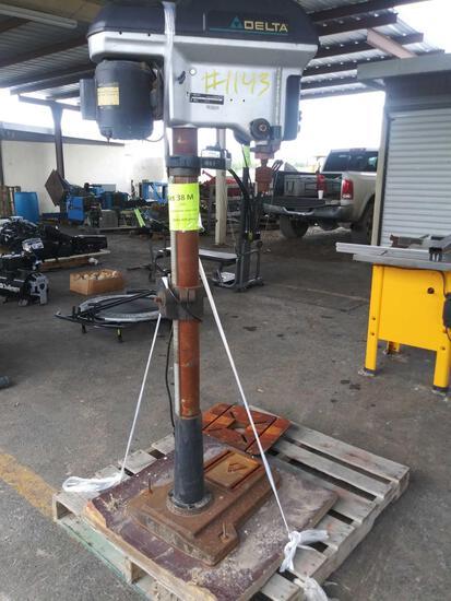 Delta Drill Press (Model #17-959L (Pallet #38M)