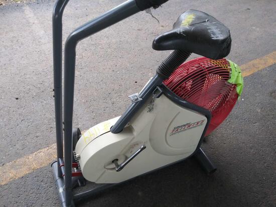 Tailwind Lifestyler Exercise Bike (Pallet #16M)