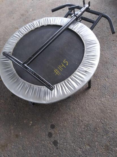 1 Small Trampoline (Pallet #16M)