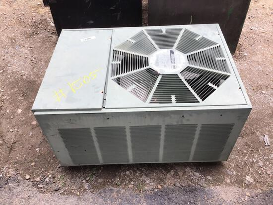 Rudd A/C Compressor