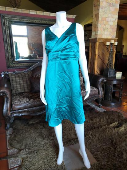 NIGHT DRESS. BRAND LINHTA. SIZE 20. $250