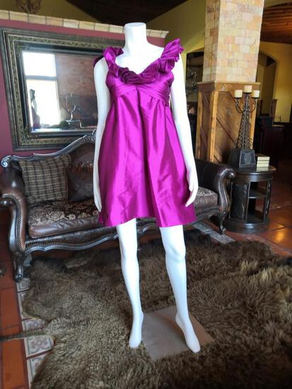 NIGHT DRESS. SIZE S.PRICE $230