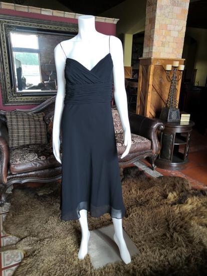 NIGHT DRESS. SIZE L. PRICE $245