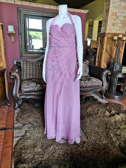 NIGHT DRESS. BRAND SAISON BLANCHE. SIZE 10. PRICE $275