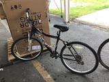 1 Bicycle (Black)
