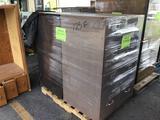 Pallet w/4 File Cabinets (Pallet #125F)