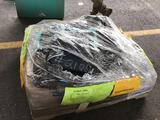 Pallet w/Doc Cameras, Monitors, Keyboards, Speakers (Pallet #70A)