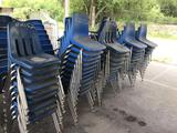 47 Student Chairs