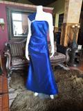 NIGHT DRESS. BRAND NIGHTWAY. SIZE 12. PRICE $250