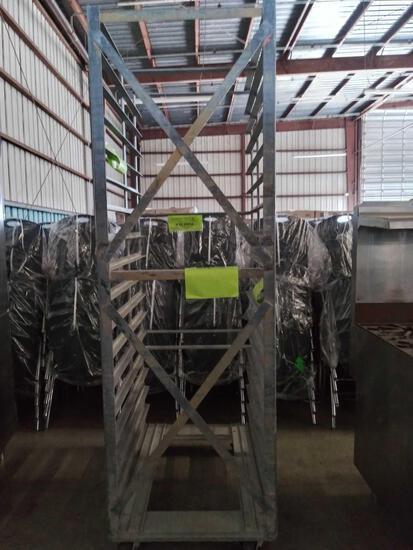 1 Large Cooling Rack