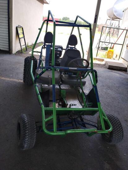 Manco Go Kart, Predator Engine 420CC