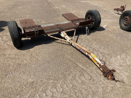 Car Dolly (Bill of Sale Only)