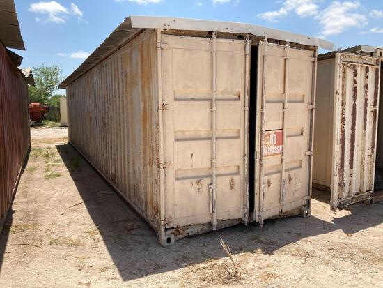 40 ft. Storage Container