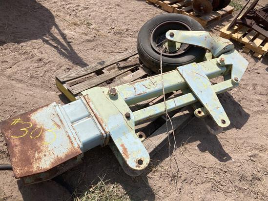 Orthman Stabilizer Wheel