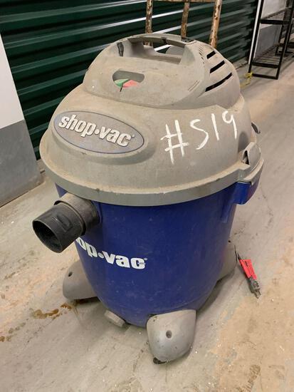 Shop Vac Vacuum (Room 405)
