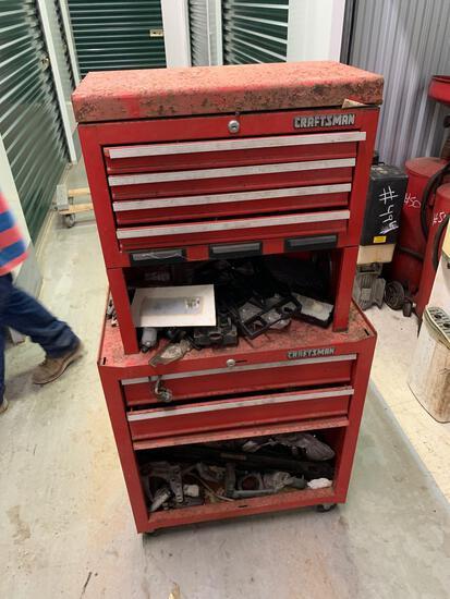 Craftsman Toolbox (Room 405)