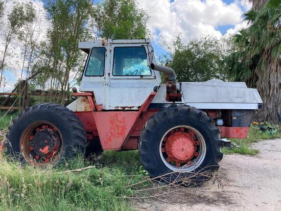 2870 Case Tractor King