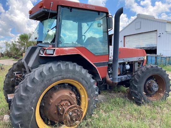 7240 Case International Tractor